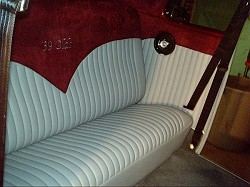 Mild To Wild Upholstery We Upholster Cars Boats